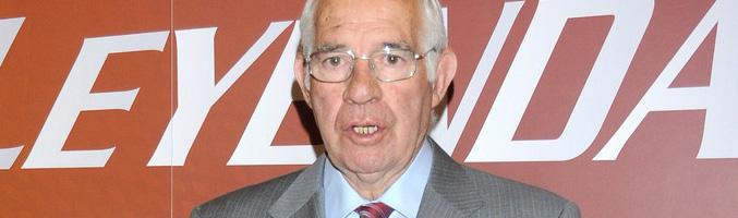 Luis Aragonés, protagonista de la programación de Telecinco el 5 de marzo