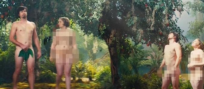 Lena Dunham Girls Desnuda En Saturday Night Live