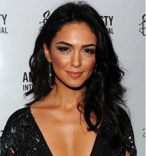 Nazanin Boniadi formará parte del reparto de la cuarta temporada de ...