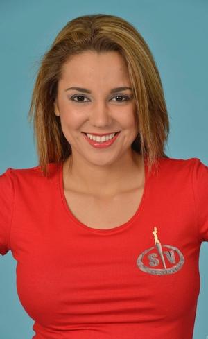 Viviana Figueredo concursante de 'Supervivientes'
