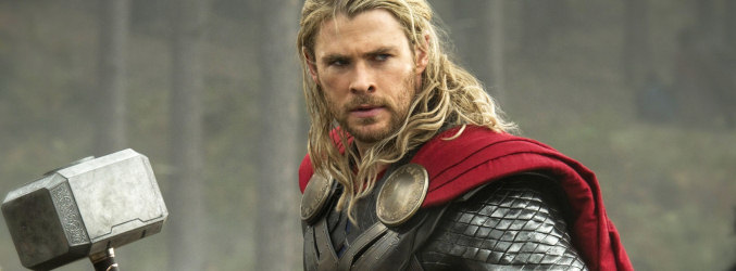 Chris Hemsworth en