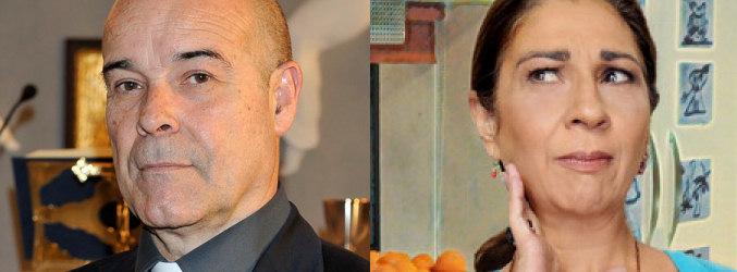 Antonio Resines y Lolita participarán en 'Ciega a citas'