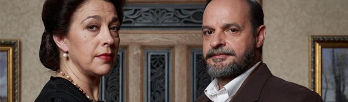 Dos jóvenes actores retomarán en el teatro los papeles de Francisca y Raimundo