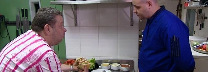 Pesadilla en la cocina temporada 4 online gratis for Pesadilla en la cocina anou