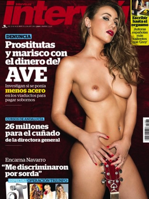 Encarna Navarro