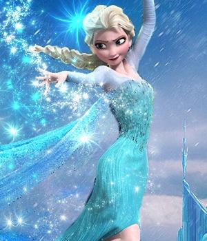 Elsa (\