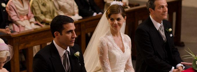 velvet' cierra el próximo lunes su primera temporada con la boda de