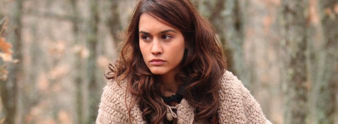 Megan Montaner en 'El secreto de Puente Viejo'