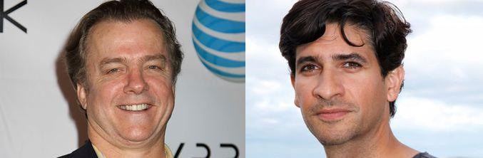 Raza Jaffrey y Michael O\'Keefe se incorporan a la cuarta temporada ...