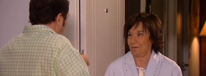 Antonio y Fina tendrán desencuentros en la octava temporada de 'La que se avecina'