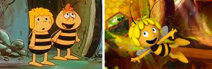 Las series de dibujos animados que marcaron nuestra infancia