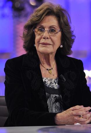 Paloma Navarrete (\'Cuarto milenio\'): \