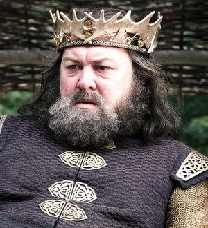 La corona de Baratheon