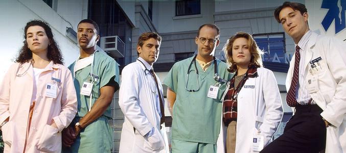 Sala De Urgencias Serie Tv ~  Pasión de gavilanes) protagonizará el remake latino de Urgencias
