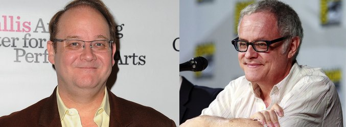 Marc Cherry y Neal Baer