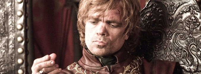 Tyron Lannister