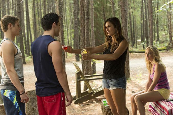 Jenn salling dating caitlin lever