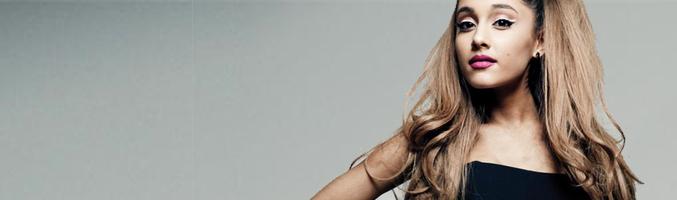 Ariana Grande canceló su visita a España por temor a contagiarse de ébola
