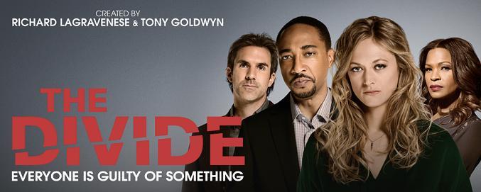 'The Divide', cancelada en WE tv tras una única temporada