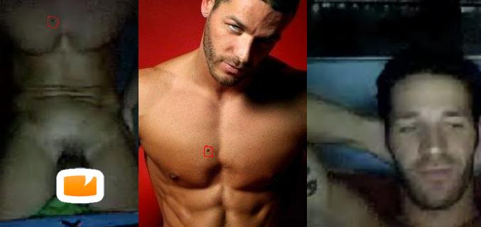 Una chica sexy de Rumania est desnuda en la webcam