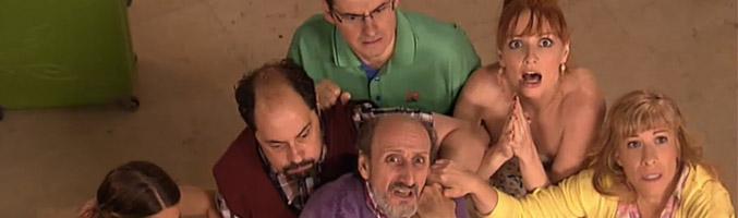 Imagen del episodio 100 de 'La que se avecina'