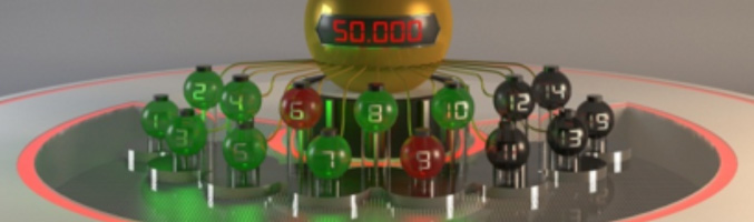As es la nueva mec nica que 39 boom 39 estrenar el pr ximo for Boom junior juego de mesa