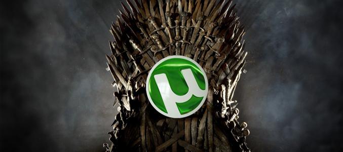 'Juego de tronos' es la serie de televisión más pirateada del año 2014