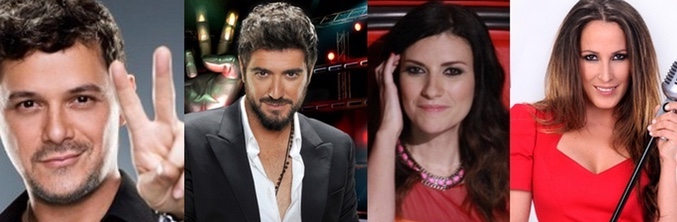 """Telecinco ya tiene fecha para el arranque de las """"Audiciones a ciegas"""" de 'La voz' 1_f4b9b05cda"""