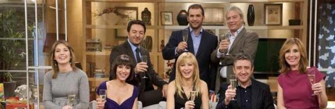 Antena 3 cumple 25 a os recordamos los 25 programas que for Colaboradores espejo publico hoy