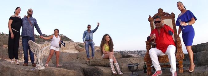Boda Gipsy Kings : Los reyes del lujo mercadillo flamenco y espéctaculo se