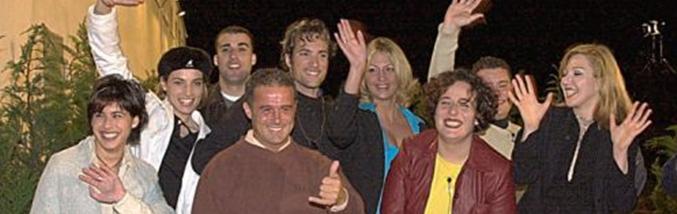 Silvia casado and vanesa pascual big brother spain 1 - 4 2