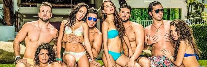 15c88e34940a Acapulco Shore' se estrena este martes en MTV España con doble entrega