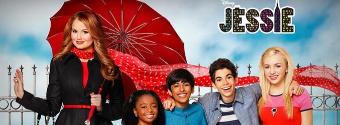 Imagen promocional de 'Jessie'