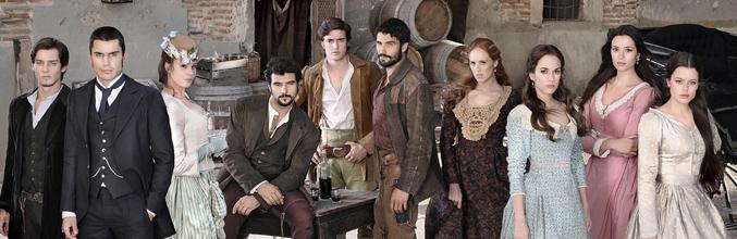 Telecinco cumple 25 a os recordamos 25 series que han for Telecinco fuera de espana