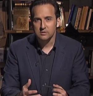 Iker jim nez homenajea a santi trancho en 39 cuarto milenio for Ver cuarto milenio del domingo pasado