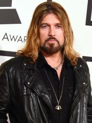 Billy Ray Cyrus, padre de Miley Cyrus, protagonizará la comedia ...