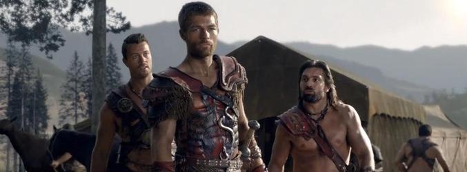 Cuatro estrena mañana la tercera y última temporada de \'Spartacus ...