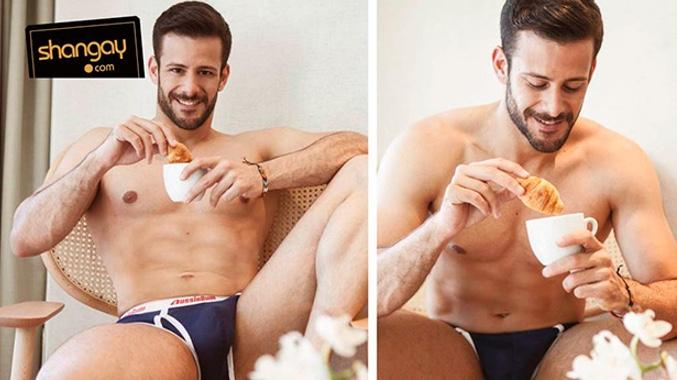 Giuseppe Di Bella Gay