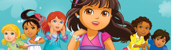 Dora la exploradora' se hace mayor y consigue un spin off: 'Dora y ...