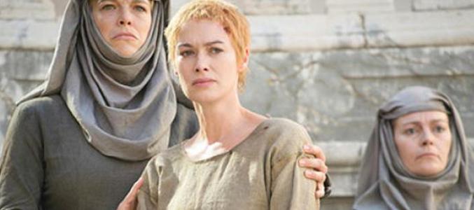 secuencia del último capítulo de la quinta temporada