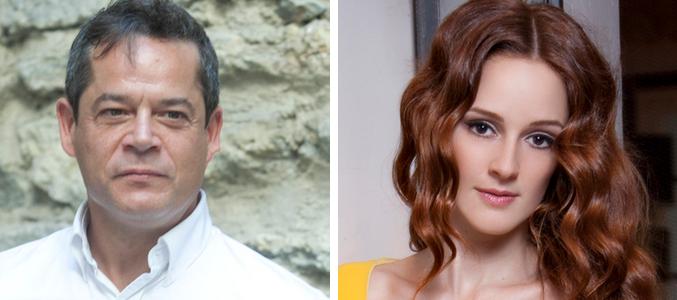 Jorge Sanz y Ana polvorosa, otros de los fichajes de 'Amar es para siempre'