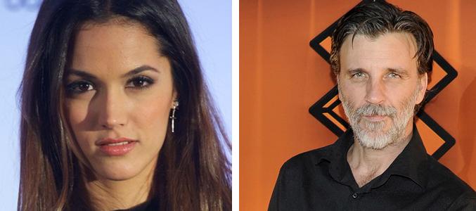 Michelle Calvó y Armando de Río protagonizan las cuarta temporada de 'Amar es para siempre'
