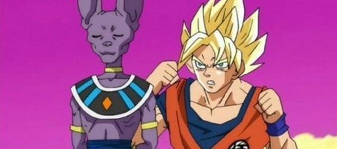 Dragon Ball Super indigna a los fans por la mala calidad de la