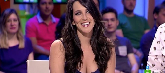 Irene Junquera El Chiringuito Dije Que No A Salir Desnuda En