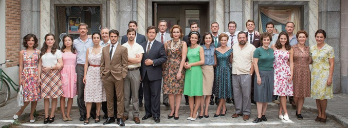 Nuevas tramas y temáticas en la cuarta temporada de \'Amar es para ...
