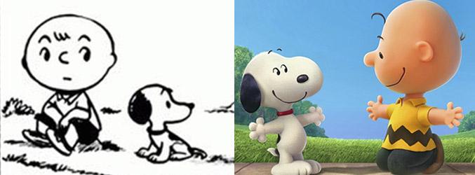 Snoopy, el perro más famoso, celebra sus 32 años con una nueva película