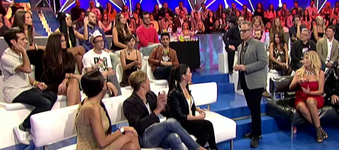 el debate de gran hermano