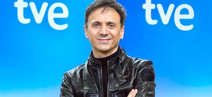 'José Mota presenta...' renueva por una segunda temporada