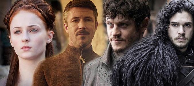 Estos son los personajes que protagonizarían el encuentro más sorprendente de la sexta temporada de 'Juego de Tronos'