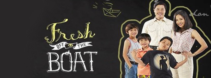 Reci�n llegados (Fresh off the Boat) 3x09 V.O.S.E. Disponible